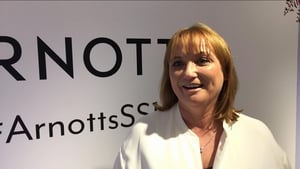 Fashion Trends & Tips from a Pro - Arnotts Buying Director Valerie O'Neill