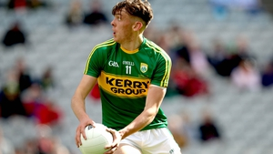 David Clifford is one of the young players that Tomás Ó Sé believes would shine in the Super 8s