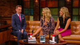 Enterprise Panel | The Late Late Show