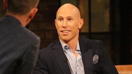 Peter Stringer | The Late Late Show
