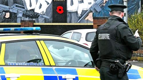 PSNI investigate east Belfast explosion