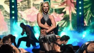 Britney Spears' 3Arena gig sells out in minutes leaving fans disappointed