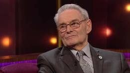 Tomi Reichental | The Ray D'Arcy Show
