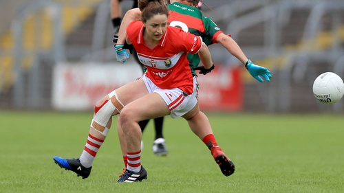 EimearScally: 'I didn't know how long I was going to be out for'