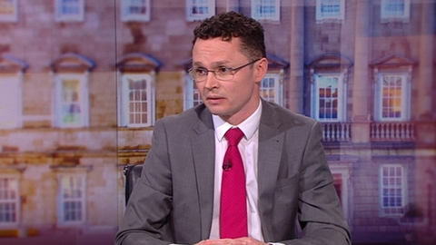 The 8th amendment discussion and debate | The Week in Politics