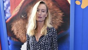 Victoria Smurfit has split from boyfriend Alistair Ramsden