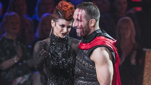 Tomás O'Leary sent home from DWTS