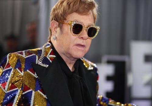 Elton wowed Fresno on Tuesday night as part of his farewell tour