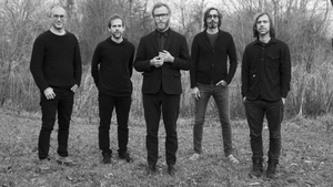 """The National: a """"sonic maelstrom."""""""