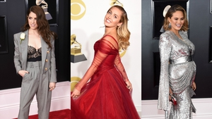 Grammys 2018: Red Carpet Fashion