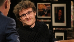 Paddy Cosgrave | The Late Late Show