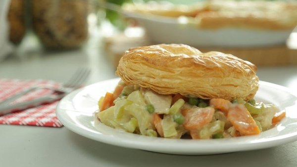 Chicken Pot Pie, Stir Fry, Mango Chicken & more: OT