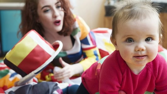 Baboró Children's Arts Festival continues in Galway this weekend