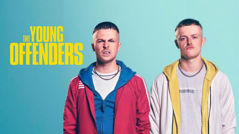 The Young Offenders 1x06 Vose Disponible