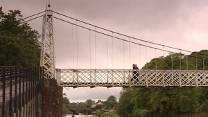 It is hoped that the quirk which gives Daly's Bridge its nicknameis retained