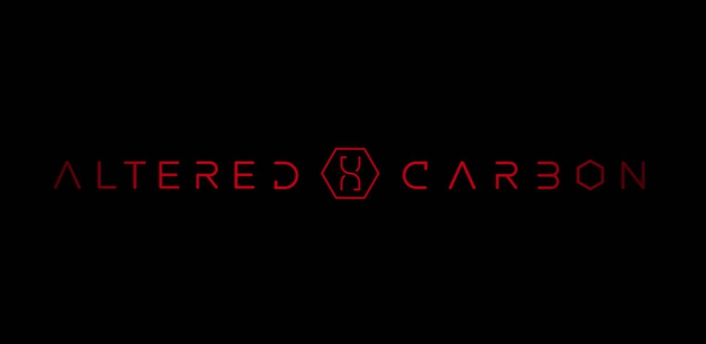 """Preview:  """"Altered Carbon"""" on Netflix"""
