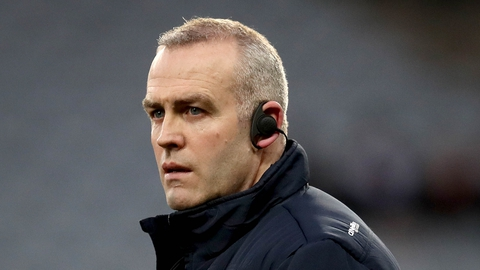 "Kevin Martin: ""We got stuck into Kilkenny""   The Sunday Game"