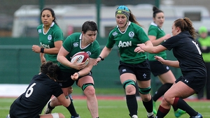 Ireland face a tough opener against the French