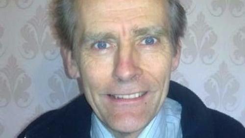 Man arrested in Antrim murder inquiry
