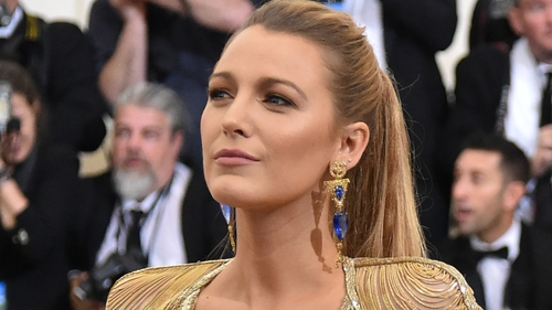 Blake Lively is reported to need further surgery on her hand