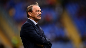 Jacques Brunel was appointed French coach last month after the sacking of Guy Noves