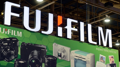 Fujifilm announces plans to combine Xerox with its joint venture Fuji Xerox