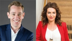 Tubridy & Derrane respond to hurtful online bullying