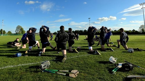 Justin Campbell says the current Covid-19 lockdown should encourage county boards to consider reducing the hours spent preparing for top level hurling and football.