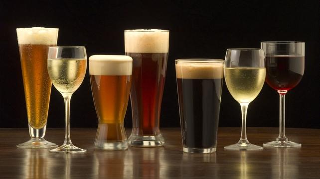 Prime Time - Alcohol Bill, Gerry Adams, Predator Cyber Crime