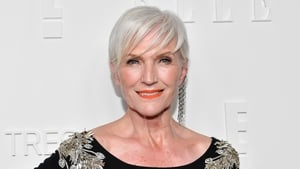 Model Maye Musk attends the NYFW Kickoff Party, A Celebration Of Personal Style