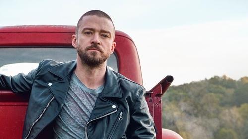 Timberlake: more pine needles in your smalls than life-affirming mountain ramble