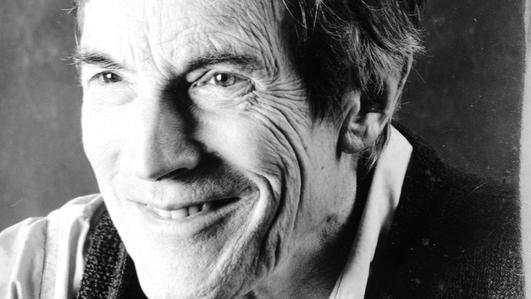 Richard Murphy RIP