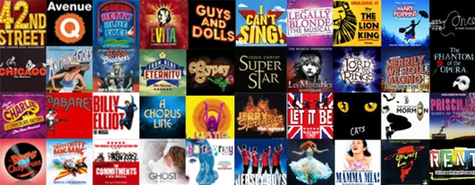 Essay:  the demise of the 'true' musical