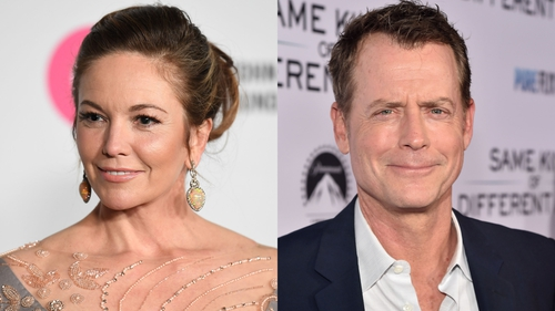Netflix Resumes 'House of Cards' Production, Adding Diane Lane and Greg Kinnear