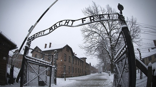 Law makes it illegal to describe Auschwitz-Birkenau as Polish