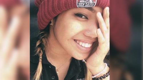 Denisse Kyle Dasco was pronounced dead at 10.40pm on 21 April 2017
