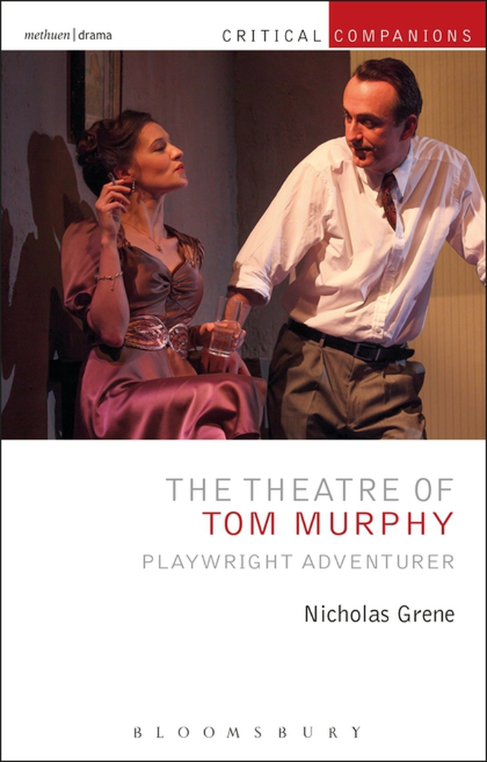 Celebrating Tom Murphy