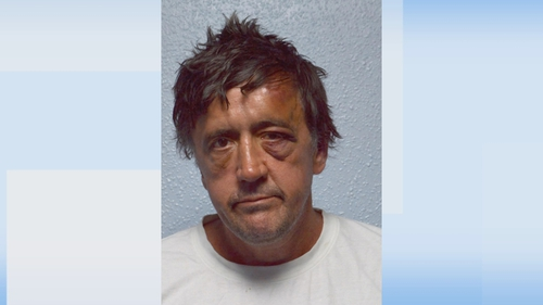 Darren Osborne was found guilty of murdering a man and trying to kill others in Finsbury Park, north London last June