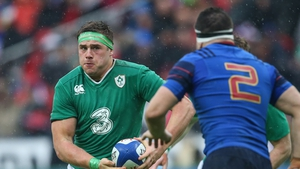CJ Stander: 'Rugby is changing to a place where every player is expected to pass like a nine or 10.'