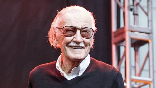 Marvel Legend Stan Lee Is Back Home After Brief Hospitalisation