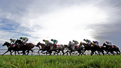 RTÉ Sport will continue to bring viewers the biggest days of the Irish racing calendar