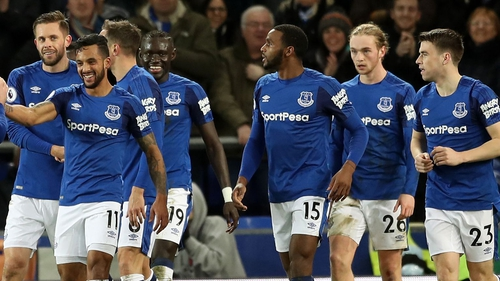 Everton go to the Emirates off the back of a 2-1 win against Leicester