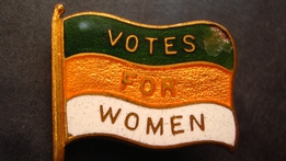 Women in Irish Politics | The Week in Politics