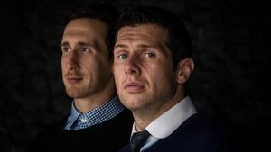 Destination Croke Park for the Cavanagh brothers