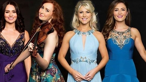 """Celtic Woman - """"It's a really exciting time for us because we're getting to explore a lot more repertoire""""."""