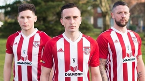 Derry City impressed on their return to their home patch
