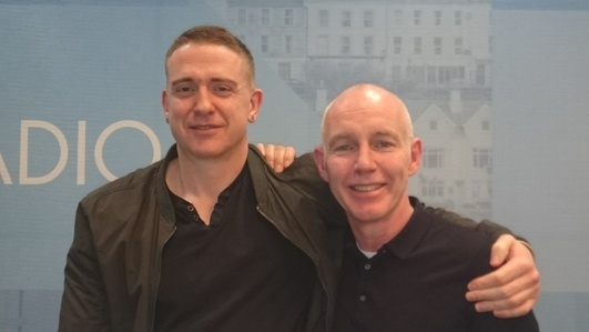Soundtrack to His Life Damien Dempsey