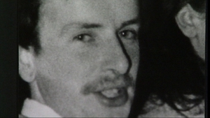 Aidan McAnespie was shot as he walked through a border checkpoint in February 1988