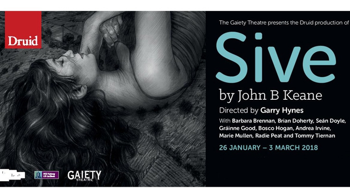 """Review:   """"Sive"""" at the Gaiety Theatre"""