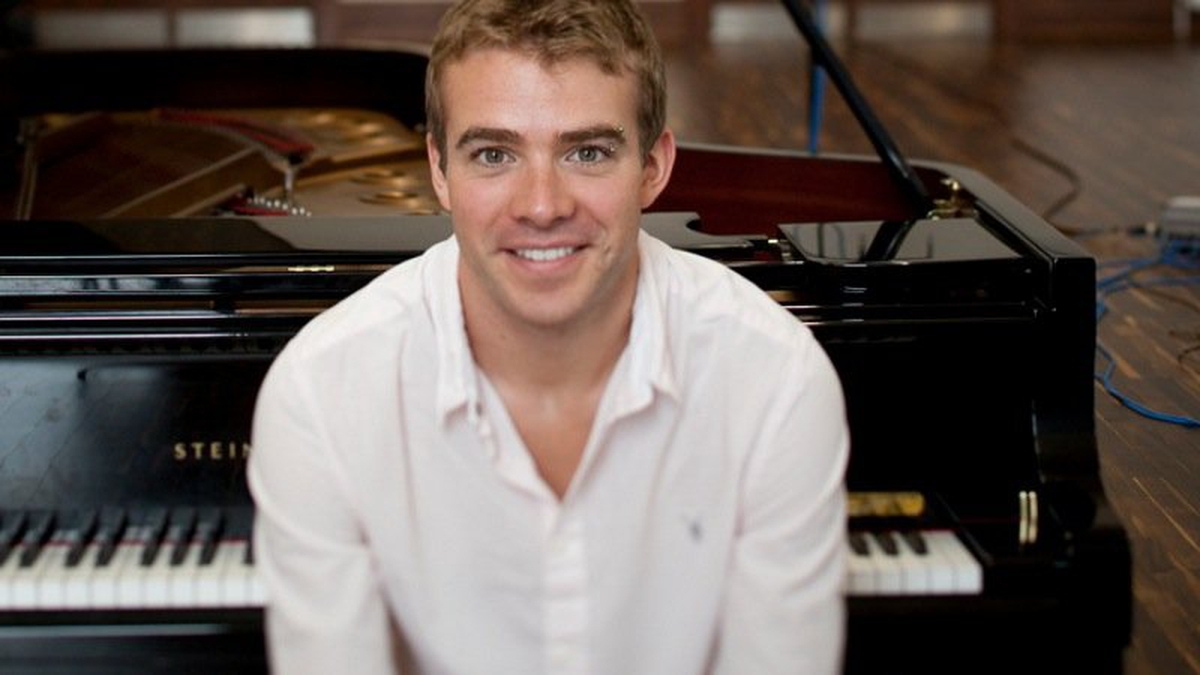 The Lyric Concert with Paul Herriott Friday 30 July 2021